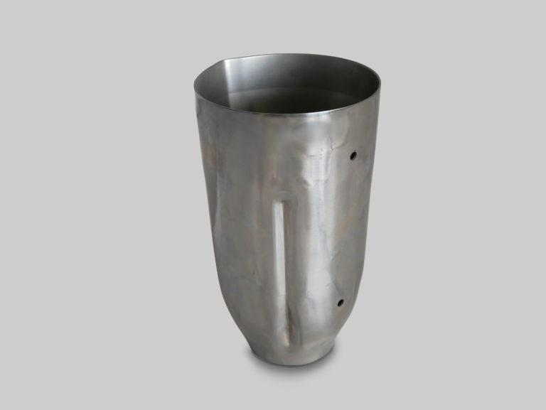 Vaso triturador